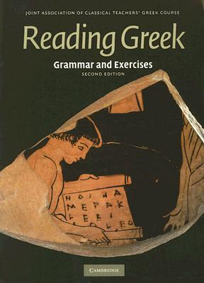Reading Greek By Joint Association of Classical Teachers (COR)