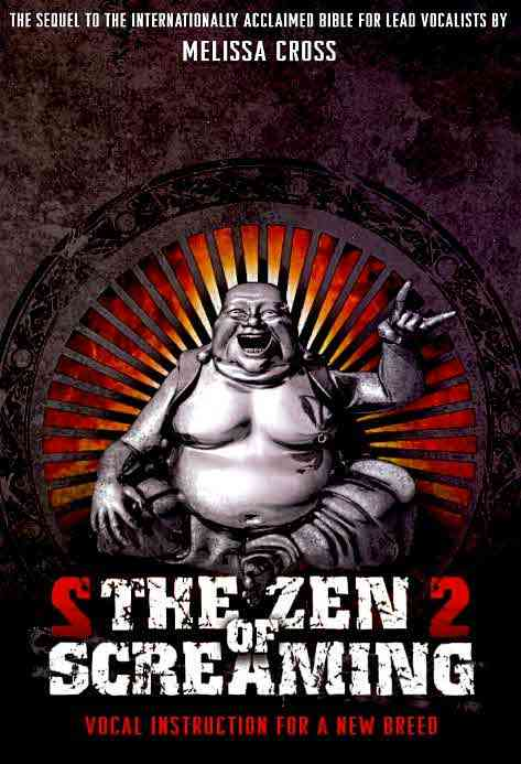 [DVD] The Zen of Screaming 2 By Cross, Melissa